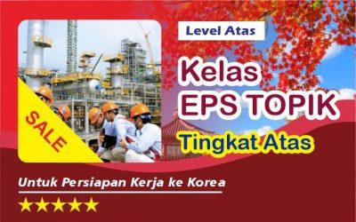 EPS TOPIK ATAS