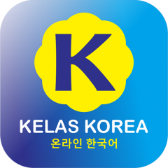 korean first logo